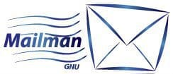 mailman official logo
